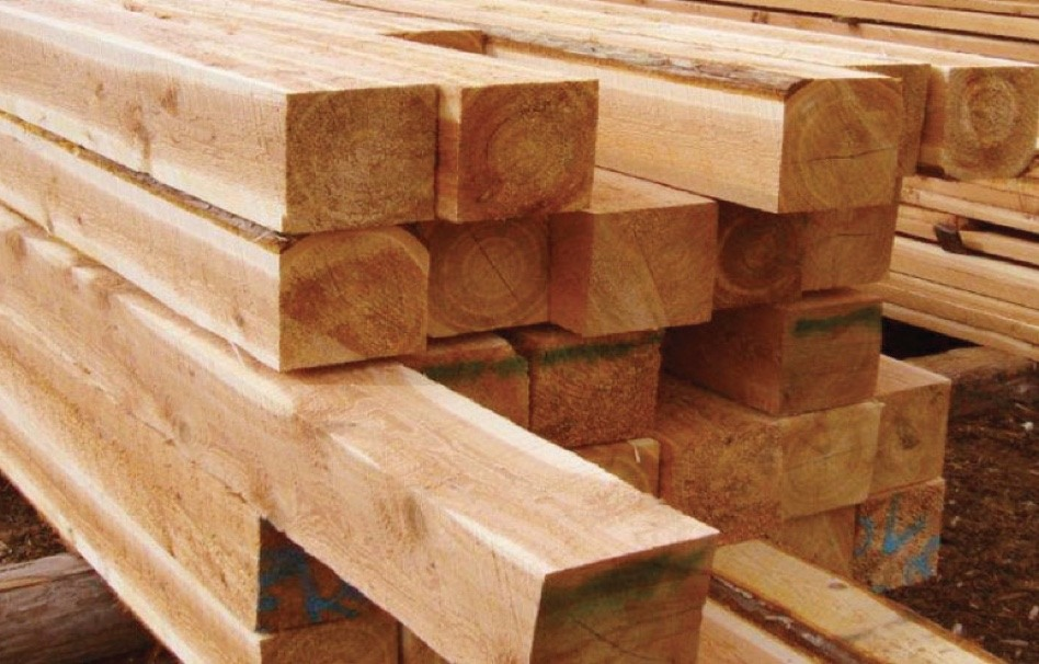 Our Lumberyard & Building Materials