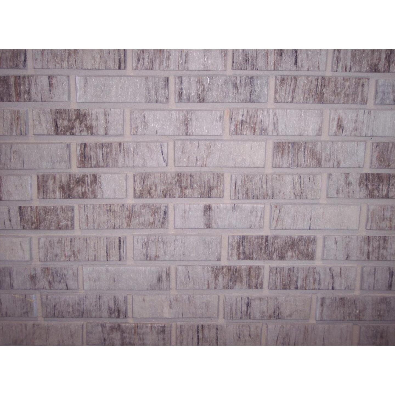 Z-Brick Americana 2-1/4 In. x 8 In. Gray Facing Brick Image 1