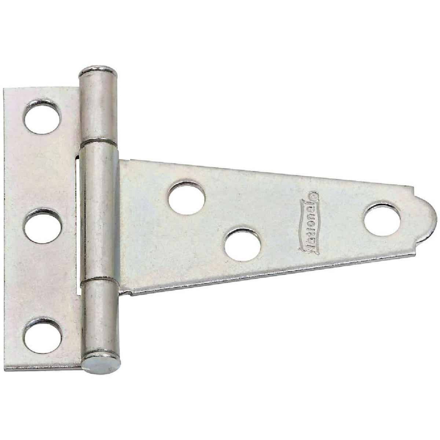 National 2 In. Light Duty T-Hinge Image 1
