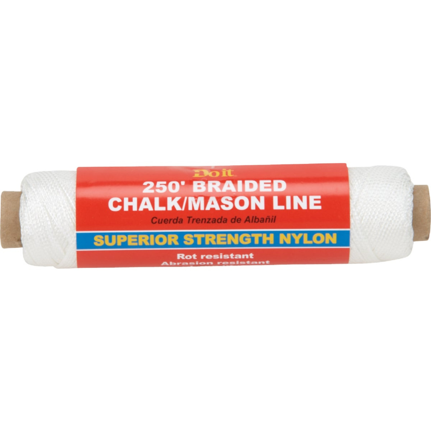 Do it 250 Ft. Braided Nylon Chalk Line Image 1