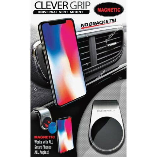 Bell+Howell Clever Grip Vent Mount