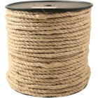 Do it 3/8 In. x 365 Ft. Tan Sisal Fiber Rope Image 1